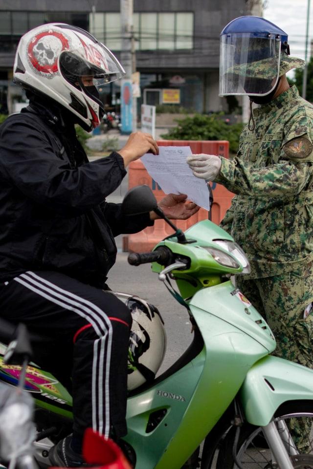Duterte Marah Barat Minta Uang Muka, Filipina Pilih Vaksin China dan Rusia (249892)