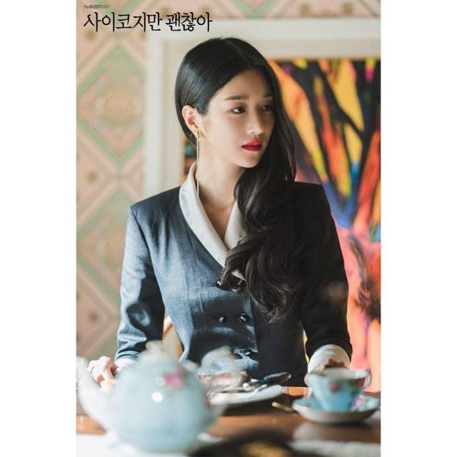 Kim Jung Hyun Akhirnya Minta Maaf soal Sikap Kontroversialnya di Drama The Time (573160)