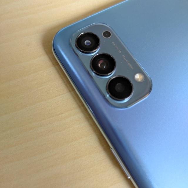 Oppo Patenkan Kamera HP Bisa Dicopot, Samsung Garap Lensa 600 MP (293614)