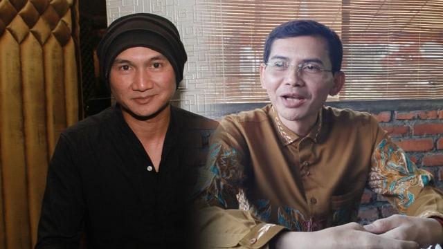 Ditanya Deddy Corbuzier soal Kasus Hadi Pranoto, Anji: Gue Goblok (26676)