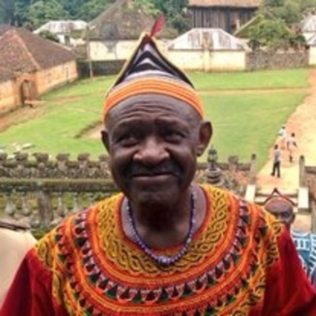 Kisah Raja Afrika yang Dapat Warisan 72 Istri dan Punya 500 Anak (76534)