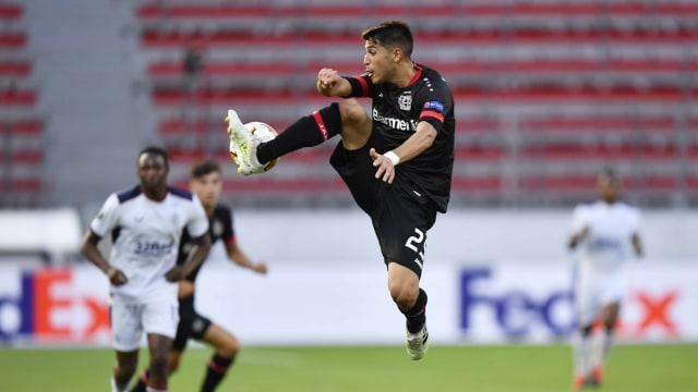Live Streaming Inter Milan vs Bayer Leverkusen di Perempat Final Liga Europa (266632)
