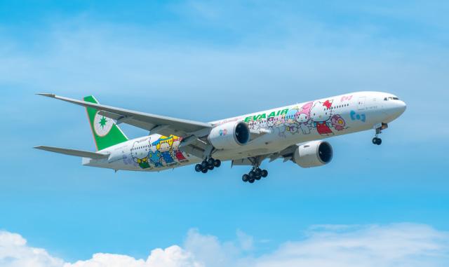 Pas Buat Jomblo, EVA Air Tawarkan Penerbangan Kencan Kilat di Pesawat (152136)