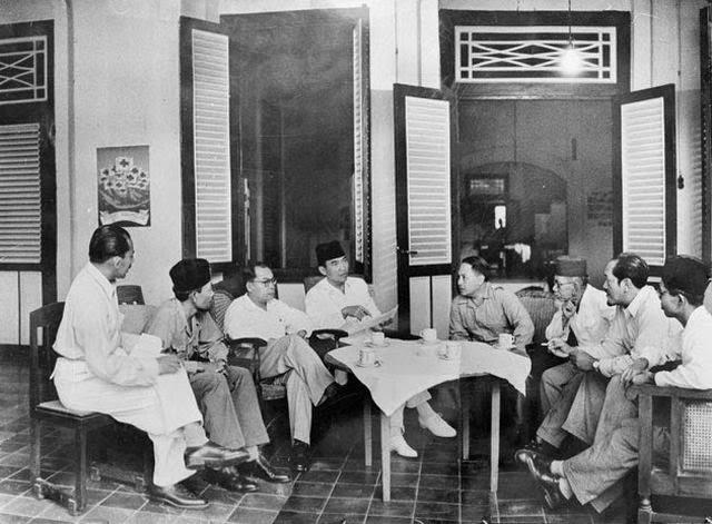 Sejarah Kemerdekaan Indonesia yang Penuh Perjuangan (1)