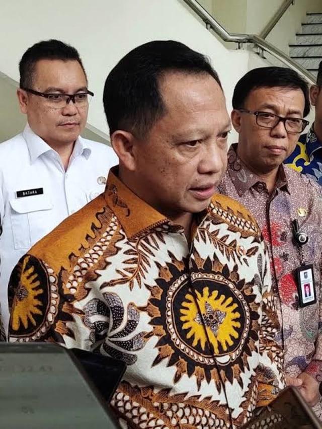 Imbauan Mendagri Tak Pilih Petahana Viral Lagi, Begini Tanggapan Bupati Malang (66736)