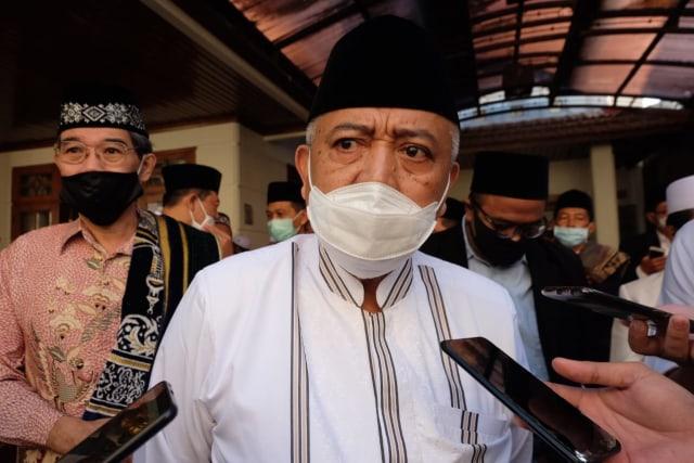 Imbauan Mendagri Tak Pilih Petahana Viral Lagi, Begini Tanggapan Bupati Malang (66737)