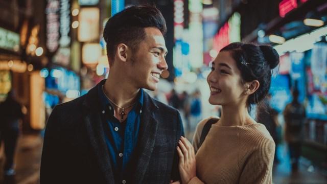 Ketahui 5 Jenis Hubungan dengan Pasangan, Kamu Termasuk yang Mana? (405672)