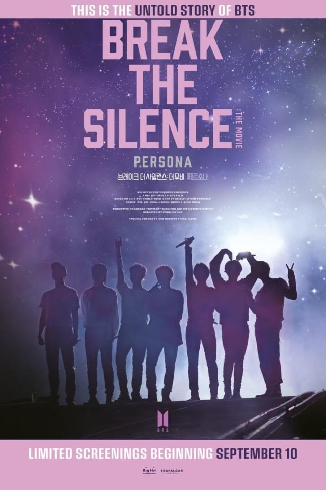 Break The Silence: The Movie BTS Siap Tayang, Cek Jadwal Lengkapnya di Sini (79354)