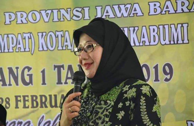Profil Reni Marlinawati, Wakil Ketua Umum PPP yang Baru Berpulang (92963)