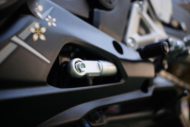 Foto: Lebih Dekat dengan New Honda CBR250RR SP (50306)