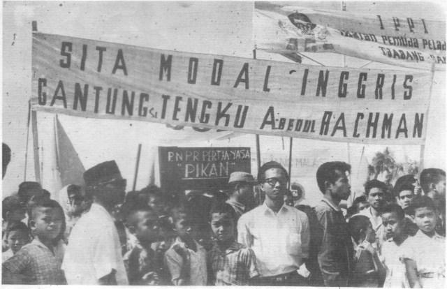 Deklarasi Bangkok, Cikal Bakal Berdirinya ASEAN 8 Agustus 1967 (110091)