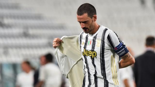 Apa Bedanya Juventus-nya Pirlo dan Juventus-nya Sarri? (10868)