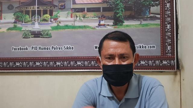 Polisi Selidiki Kasus Uang Rp 161 Juta yang Hilang Dicuri di Toko Rejeki Maumere (268795)