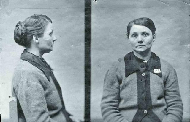 Hilda Nilsson, Pembunuh Anak-anak dengan Cara Memasukkannya ke Bak Cuci (115587)