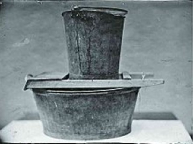 Hilda Nilsson, Pembunuh Anak-anak dengan Cara Memasukkannya ke Bak Cuci (115589)