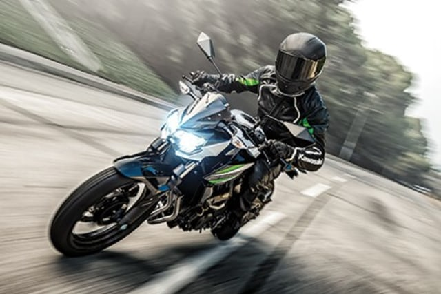 Kawasaki Z250 Hilang Dari Website Resmi, Sinyal Akan Disuntik Mati? (4900)