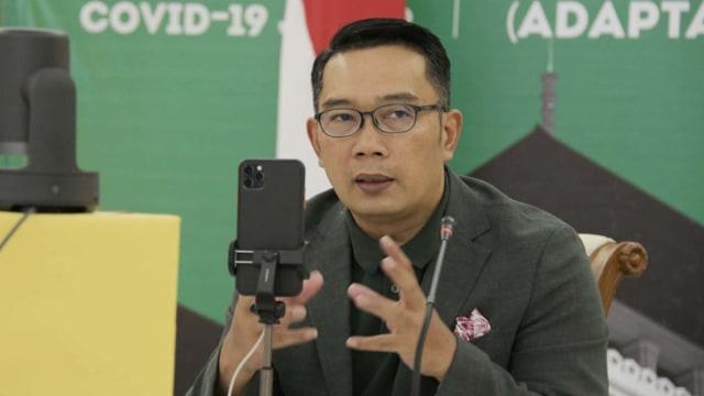 Duka Jokowi, Ma'ruf Amin, hingga Ahok untuk Sekda DKI Saefullah yang Berpulang (6)