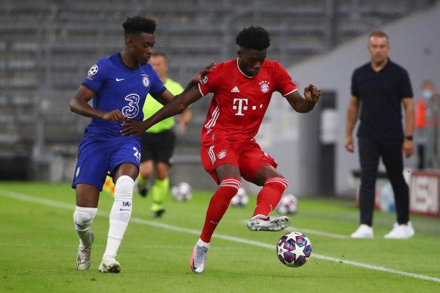 5 Fakta Menarik dari Laga Bayern vs Chelsea di Liga Champions 2019/20 (776674)