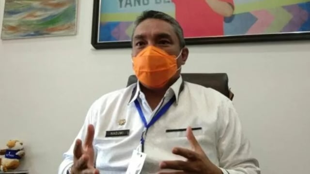 Pesan Wali Kota Banjarbaru Sebelum Meninggal: Jangan Anggap Enteng Corona (240296)