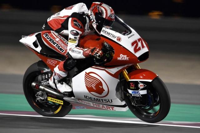 Intip Mesin Motor Tim Balap MotoGP Indonesia, Berlaga di 2021 (17064)