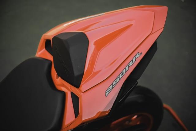 Foto: Modifikasi Honda CBR250RR SP, Bisa Jadi Bahan Referensi (56711)