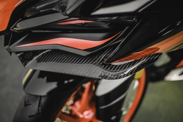 Foto: Modifikasi Honda CBR250RR SP, Bisa Jadi Bahan Referensi (56708)