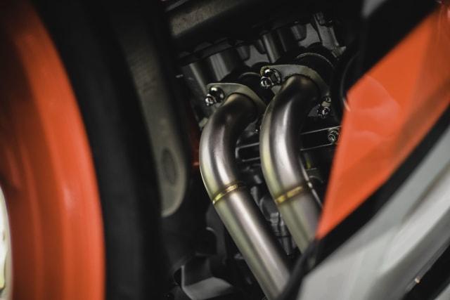 Peluang AHM Main ke Segmen Motor Sport 250 4-Silinder  (51518)