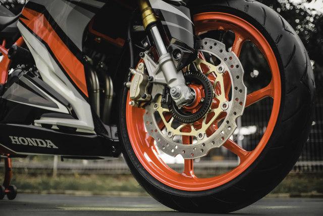 Foto: Modifikasi Honda CBR250RR SP, Bisa Jadi Bahan Referensi (56696)