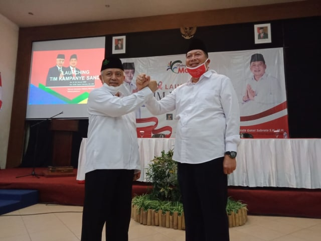 Bupati Malang Dangdutan, LSI Denny JA: Kesalahan Tim Sukses (73891)