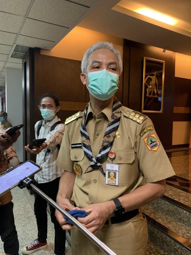 Ganjar soal Penyerangan di Solo: Kenapa di Agustus saat Ber-Bhinneka Tunggal Ika (5556)