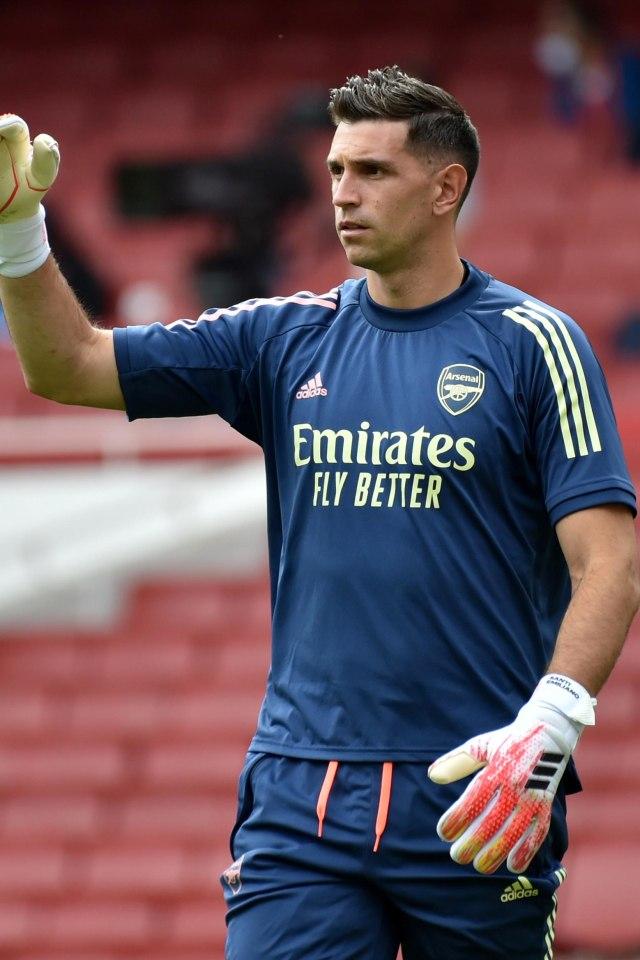 Antisipasi Kepergian Martinez, Arsenal Incar Runar Alex Runnarson (210053)