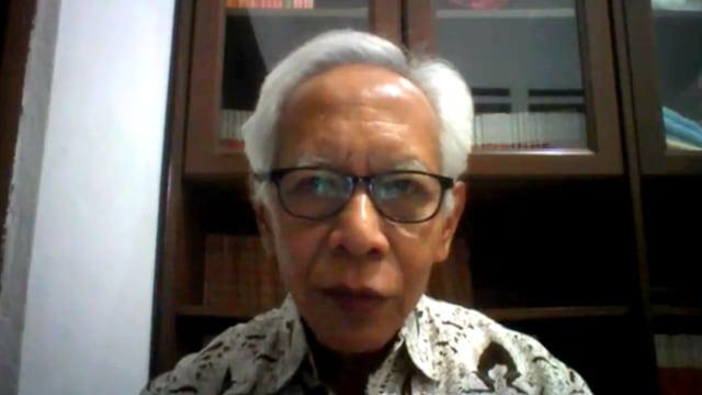Rekam Jejak Apollinaris Darmawan, Kakek yang Hina Islam di Bandung (40531)