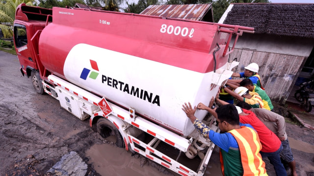 Pertamina Tuntaskan Pembangunan BBM Satu Harga ke-172, Teranyar di Kalsel (204959)
