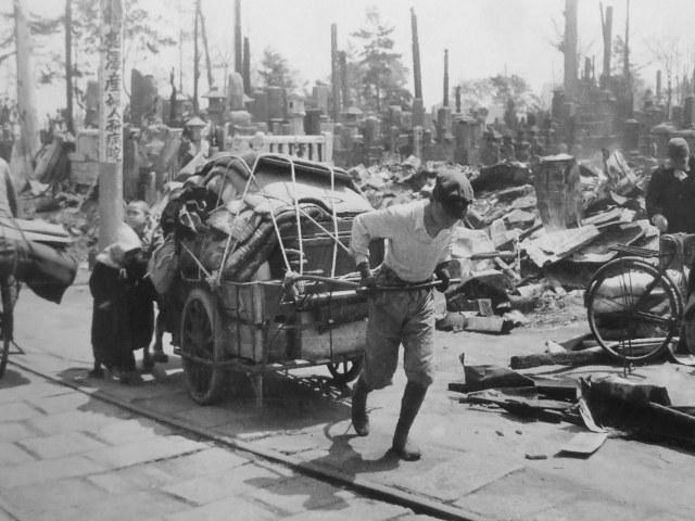 'Little Boy' dan 'Fat Man', Bom Atom Amerika Penghancur Hiroshima dan Nagasaki (9767)