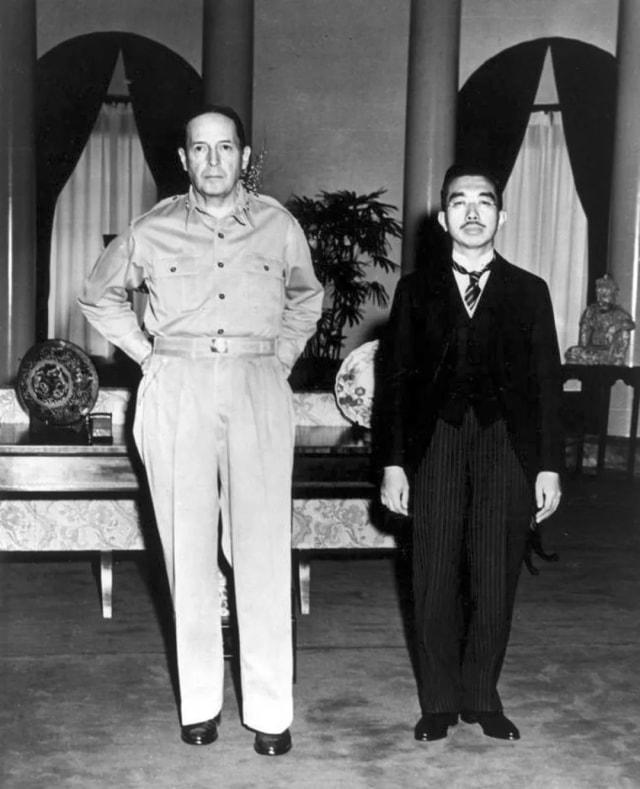'Little Boy' dan 'Fat Man', Bom Atom Amerika Penghancur Hiroshima dan Nagasaki (9774)