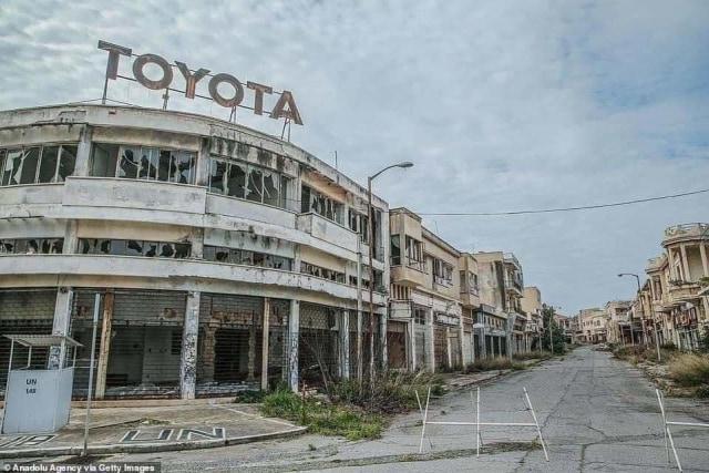 Berita Populer: Diler Toyota yang Terbengkalai dan Honda Vario Bekas yang Diburu (82589)
