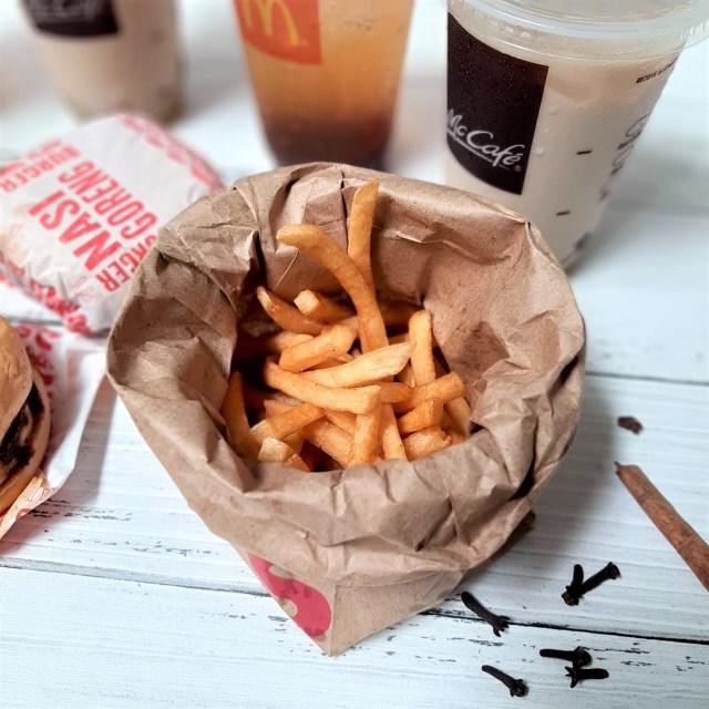 McDonald's Jadi Restoran Sejuta Umat, Kenapa Tak Satu Pun Ada di Bolivia? (511108)