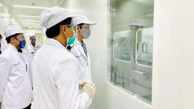 Kemenkes soal Vaksin Corona RI: Rentang Usia hingga 9,1 Juta Orang Disuntik 2020 (72194)