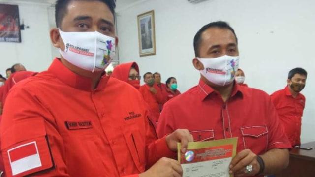 Janji Bobby Nasution Jika Jadi Wali Kota: Bangun Islamic Center di Medan Utara (30985)