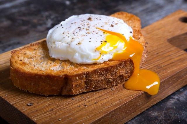 Makan Telur Setiap Hari, Ini 7 Efeknya yang Bisa Tubuhmu Rasakan (135901)
