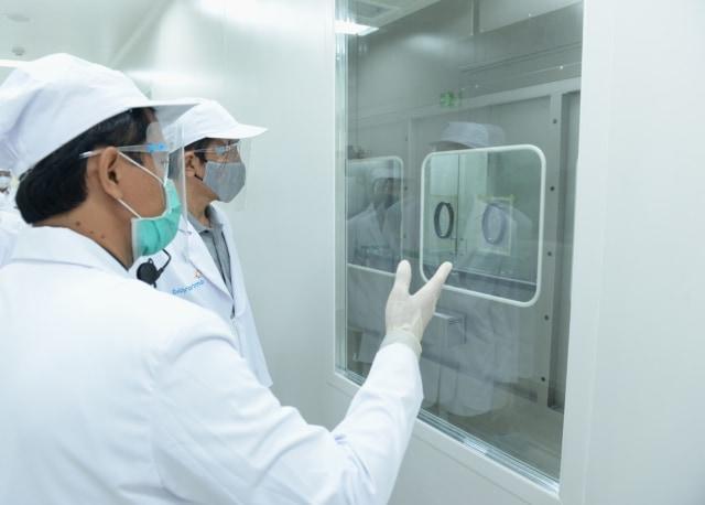 dr Reisa: Vaksin Corona Hanya Pelengkap, Tetap Disiplin 3M (68188)