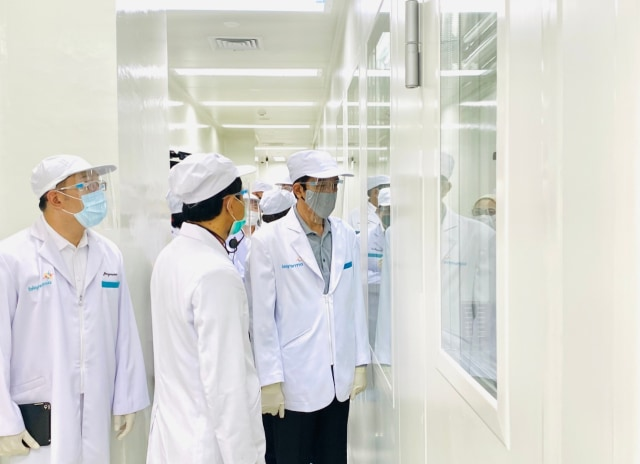 Kabar Terbaru Vaksin Corona Sinovac yang Akan Dipakai di Indonesia (139730)