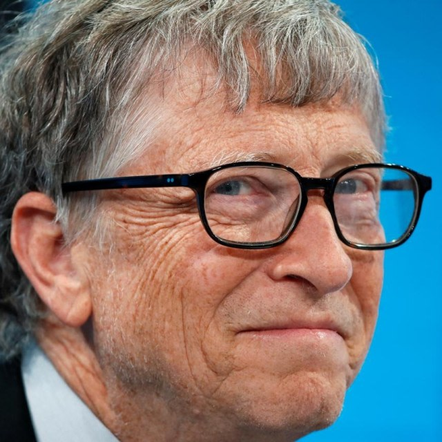 Bill Gates: Tes Covid di Amerika itu Sampah! (63465)
