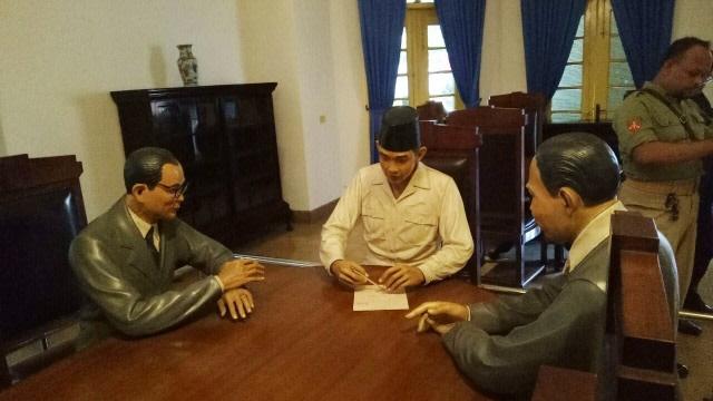 Fakta Fakta Perumusan Teks Proklamasi Kemerdekaan Indonesia Kumparan Com