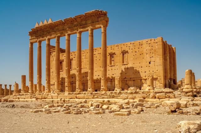 6 Warisan Dunia UNESCO yang Terancam Punah Akan Direvitalisasi Secara Virtual (65836)