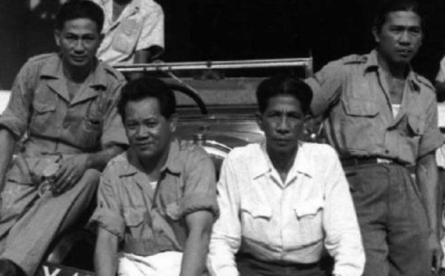 Mendur Bersaudara, Sosok di Balik Foto Proklamasi Kemerdekaan RI 1945 (164901)