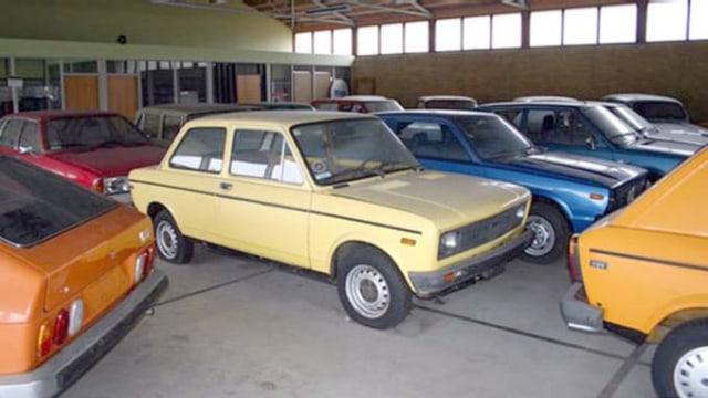 8 Diler Mobil yang Terbengkalai Puluhan Tahun dan Menyimpan Koleksi Eksotis (19778)