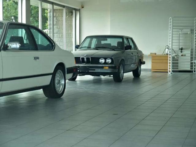8 Diler Mobil yang Terbengkalai Puluhan Tahun dan Menyimpan Koleksi Eksotis (19770)