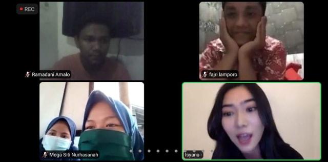 Isyana dan Raisa Bakal Tampil di Acara Konser Virtual Gita Bahana Nusantara  (318354)