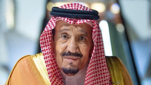 Raja Salman Hubungi Trump: Palestina Tak Merdeka, Tak Ada Damai dengan Israel (29491)